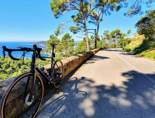9 motives to cycle in Spain