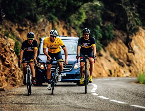 Premium cycling trips, personalization and customer service