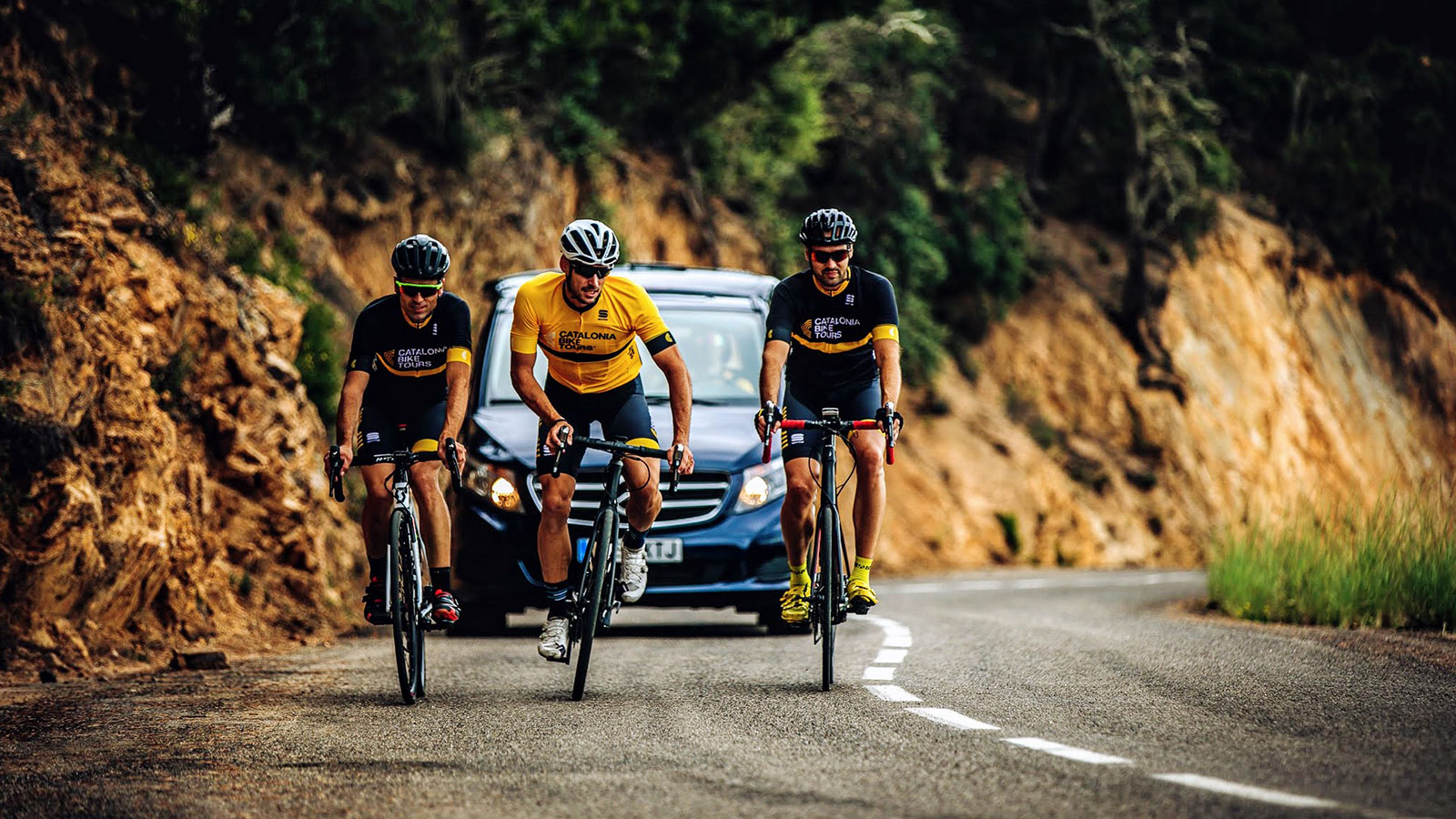 luxury cycling trips